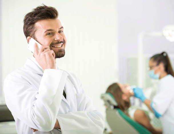 Getting New Customers For Your Dental Lab