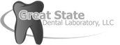 Great State Dental Lab Logo for Evident Testimonial